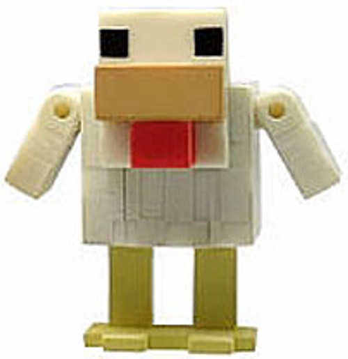 Minecraft Core Animal Chicken Figure [Loose]