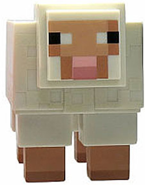 Minecraft Core Animal Sheep Figure [Loose]