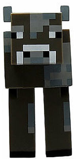 Minecraft Core Animal Cow Figure [Loose]