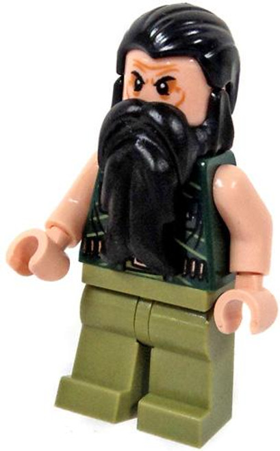 LEGO Marvel Super Heroes The Mandarin Minifigure [No Cape Loose]