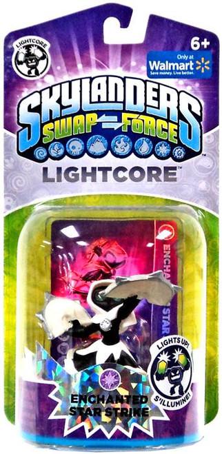 Skylanders Swap Force Lightcore Star Strike Figure Pack [Enchanted]