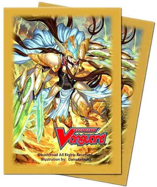 Cardfight Vanguard Trading Card Game Garmore Card Sleeves [Japanese]