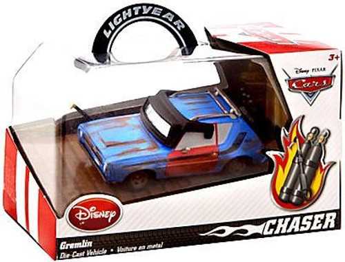 Disney / Pixar Cars Gremlin Exclusive Diecast Car [Chase Edition]