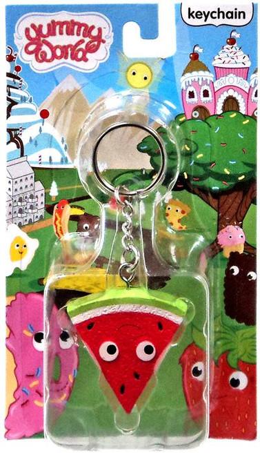 Yummy World Melony Keychain [Watermelon]