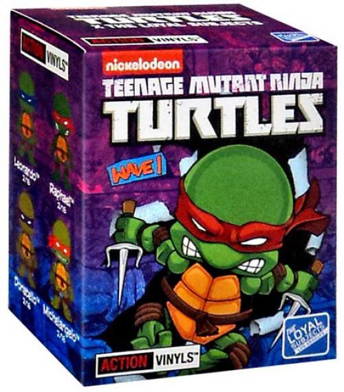 Teenage Mutant Ninja Turtles Series 1 Mystery Pack