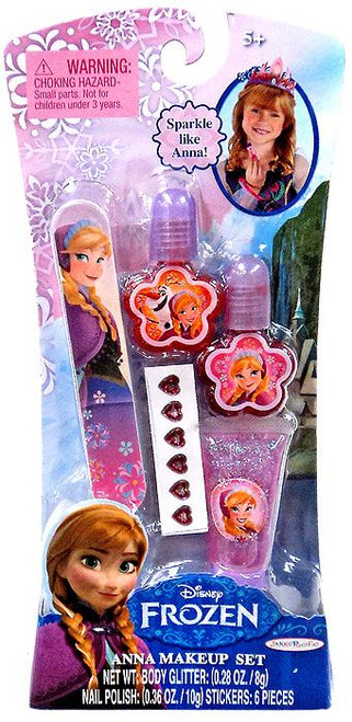 Disney Frozen Sparkle Make-Up Anna Accessory