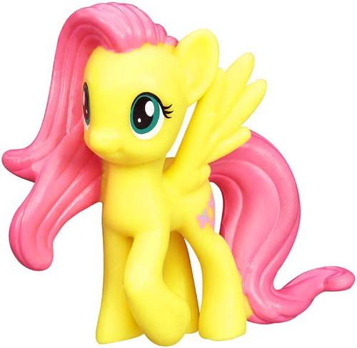 My Little Pony Series 8 Fluttershy 2-Inch PVC Figure