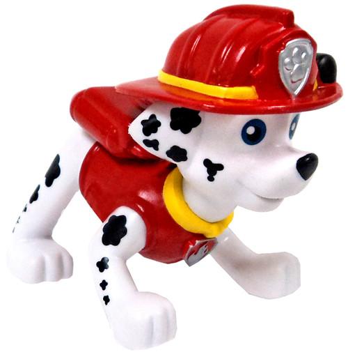 Paw Patrol Pup Buddies Marshall Mini Figure