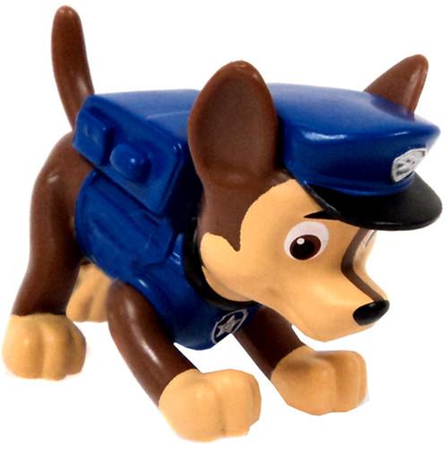 Paw Patrol Pup Buddies Chase Mini Figure