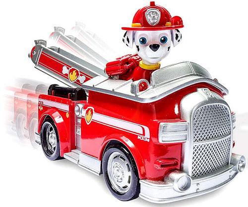 Paw Patrol Marshall's Fire Fightin' Truck