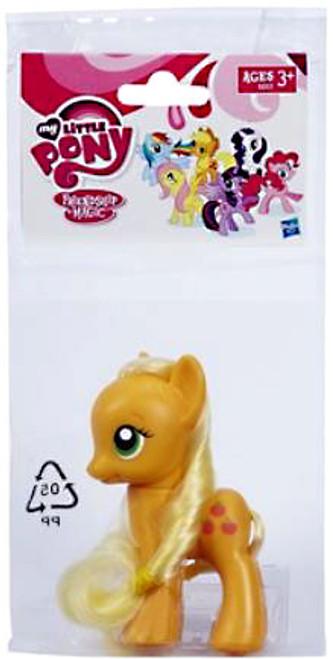 My Little Pony Friendship is Magic 3 Inch Bagged Applejack Figure