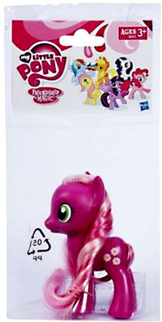My Little Pony Friendship is Magic 3 Inch Bagged Cheerilee Figure