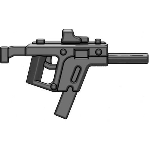 BrickArms XVR 2.5-Inch [Gunmetal]