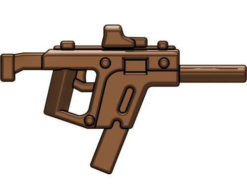 BrickArms XVR 2.5-Inch [Brown]