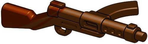 BrickArms Type 100 SMG 2.5-Inch [Brown]