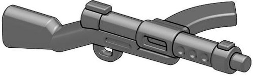 BrickArms Type 100 SMG 2.5-Inch [Gunmetal]