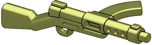 BrickArms Type 100 SMG 2.5-Inch [Olive]