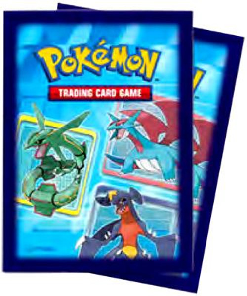 Ultra Pro Pokemon Trading Card Game Card Supplies Gen6 Card Sleeves