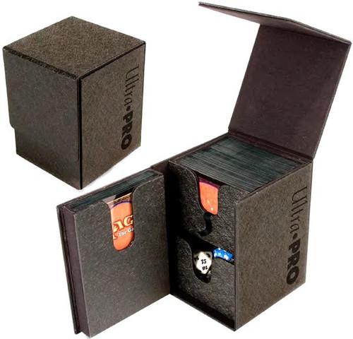 Ultra Pro Card Supplies Pro Tower Deck Box