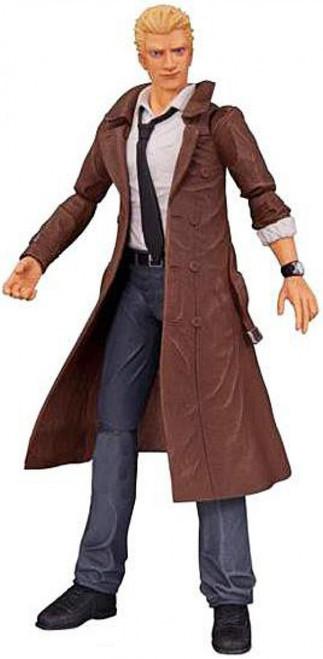 DC Justice League Dark Constantine Action Figure