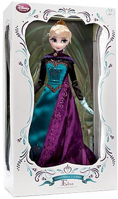 Disney Frozen Elsa Exclusive 17-Inch Doll