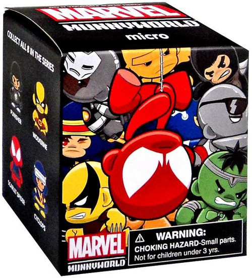 Marvel MunnyWorld Micro Munny Series 2 Mystery Pack