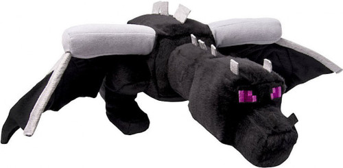 Minecraft Ender Dragon Super Deluxe Plush