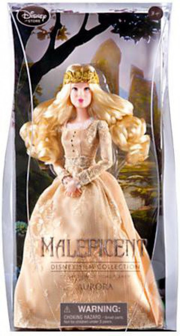 Maleficent Disney Film Collection Aurora Exclusive 12-Inch Doll