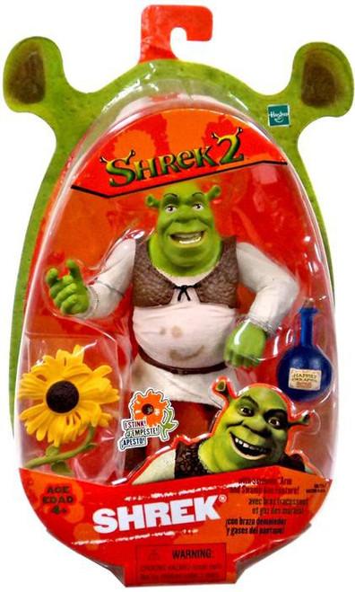 Shrek 2 Shrek Action Figure