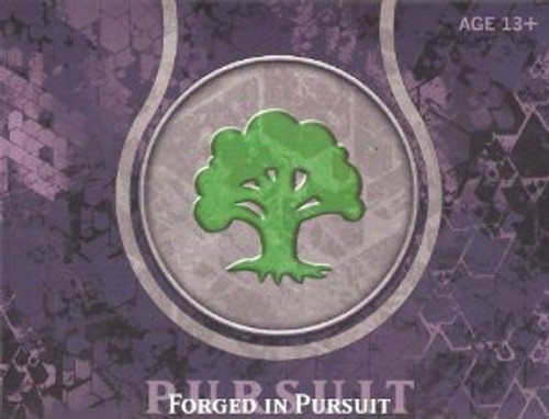 MtG Trading Card Game Journey into Nyx Forged in Pursuit Pre-Release Pack
