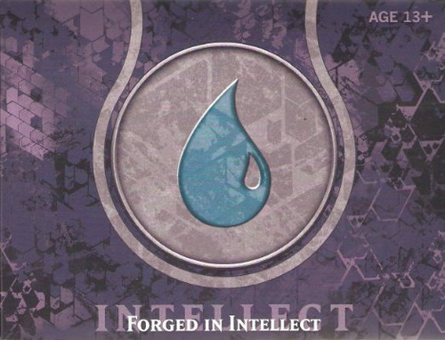 MtG Trading Card Game Journey into Nyx Forged in Intellect Pre-Release Pack