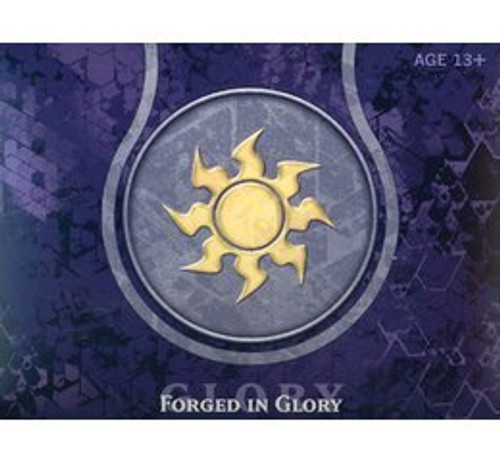 MtG Trading Card Game Journey into Nyx Forged in Glory Pre-Release Pack