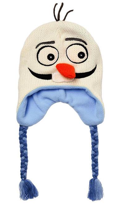 Disney Frozen Olaf Hat