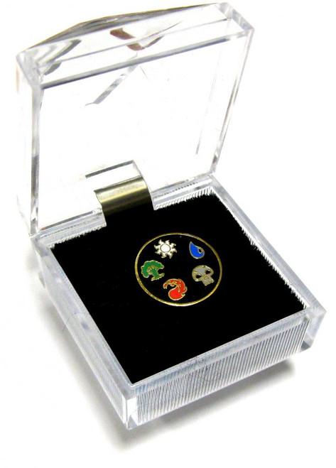 MtG Mana Symbol Pin