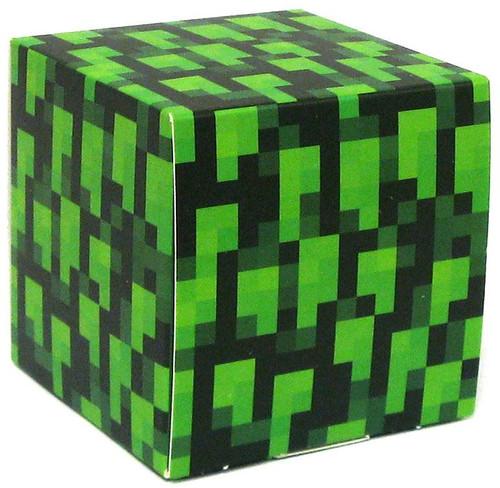 Minecraft Leaf Block Papercraft [Single Piece]