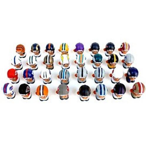 NFL TeenyMates Football Series 1 Quarterbacks LOT of 4 Minifigures [RANDOM Loose]