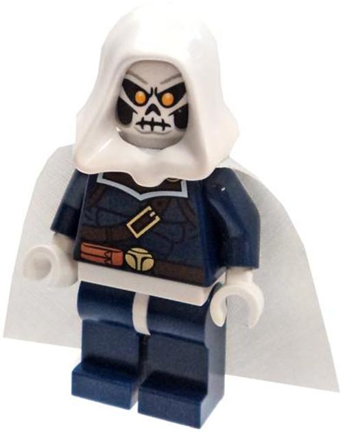 LEGO Marvel Super Heroes Taskmaster Minifigure [Loose]