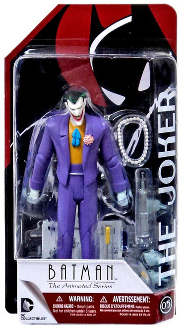 Batman The Animated Series The Joker Action Figure