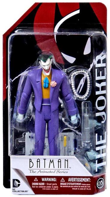 Batman The Animated Series The Joker Action Figure