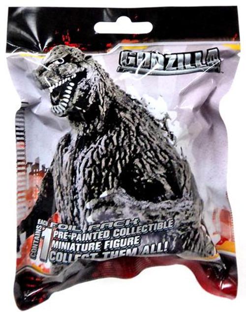 Movie Miniature Classic Godzilla Pack PVC Figure