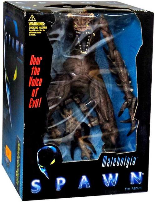 McFarlane Toys Spawn Malebolgia Deluxe Action Figure