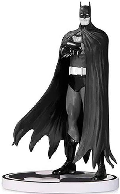 Black & White Batman Statue [Brian Bolland]