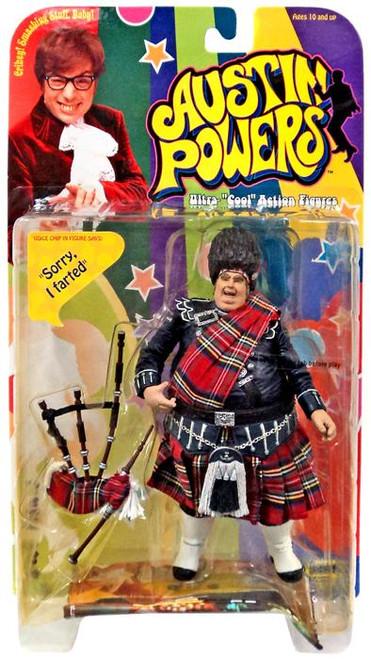 McFarlane Toys Austin Powers Fat Man Action Figure