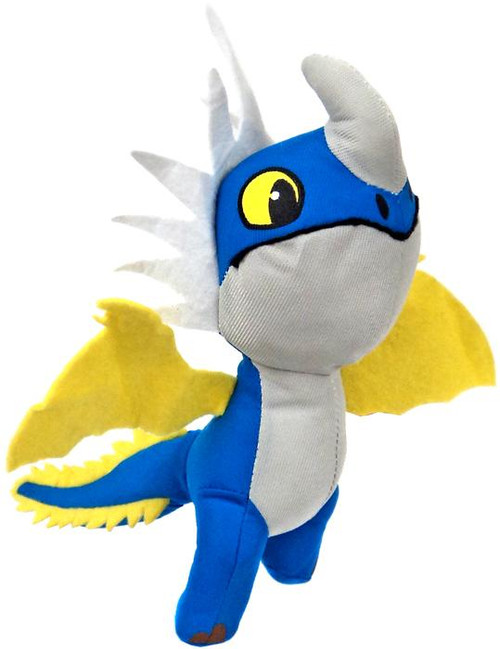 How to Train Your Dragon 2 Stormfly 7-Inch Plush Figure