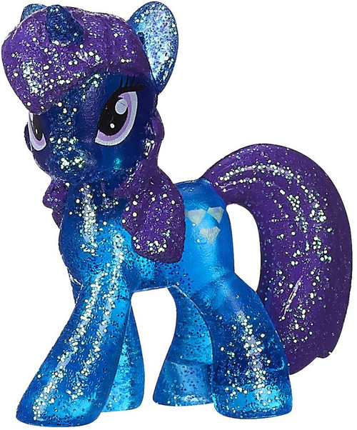 My Little Pony Friendship is Magic Series 9 Diamond Mint 2-Inch PVC Figure [Loose]