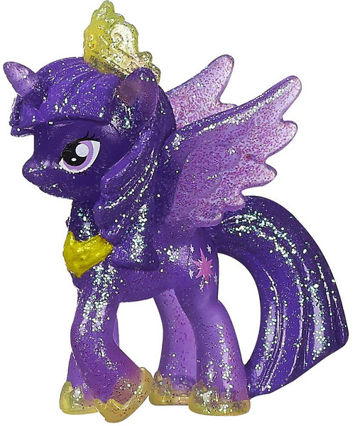 My Little Pony Friendship is Magic Series 9 Princess Twilight Sparkle 2-Inch PVC Figure [Loose]