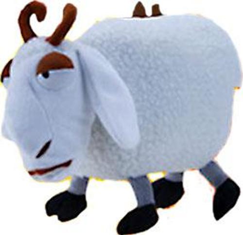 How to Train Your Dragon 2 White Sheep 12-Inch Plush Figure