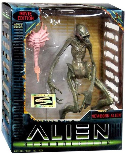 Resurrection Signature Series Newborn Alien Action FIgure