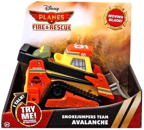 Disney Planes Fire & Rescue Avalanche