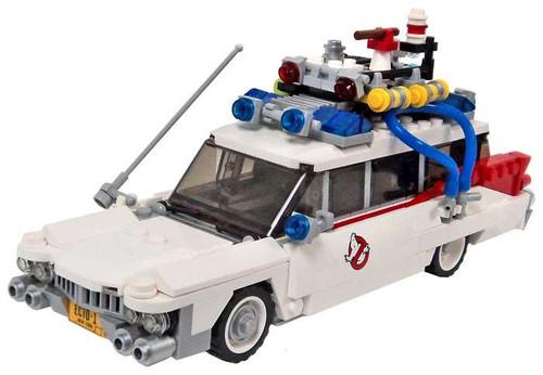 LEGO Ghostbusters Ecto-1 Vehicle [Loose]